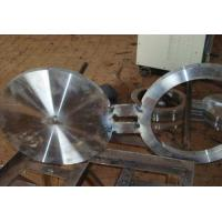 Quality Integral Compact flange Spectacle blind for sale