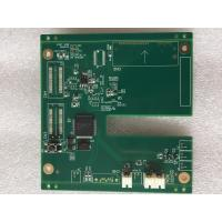 6 Layer Prototype PCB Assembly FR4 1OZ Impedance control Immersion Gold Green solder mask