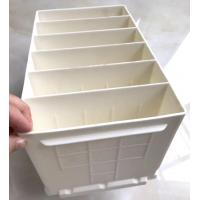 Quality High polish Plastic Injection Mould Making For L3 Car Battery Box Mould for sale