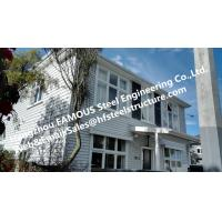 Low Rise Steel Structure Building Construction As Per New Zealand Standard for sale