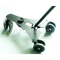 1080P HD Mini Vehicle Scanning Cameras Under Car Inspection Camera + 7inch DVR System with Sun shade