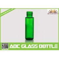 Buy Made In China 10ml Green Glass Bottle,Essential Oil Bottle,Roll On Bottle With Free Samples at wholesale prices