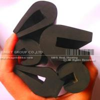 U channel rubber trim for sale