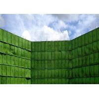 Quality outdoor temporary sound barriers for noise reduction 40dB for sale
