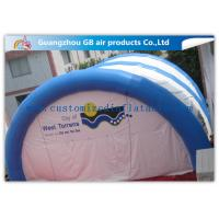 Waterproof Inflatable Air Tent Hot Welding Custom 10 X 10 Tent for Exhibition for sale