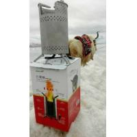 Buy cheap Good performance wood biomass fuel pellet stove from wholesalers
