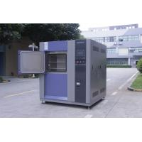 Quality Asia Popular Type Stainless Steel Thermal Shock Test Chamber for Battery Testing for sale