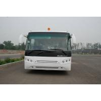 Quality Full Aluminum Body Aero Bus , 14 Seater Right / Left Hand Drive Bus for sale