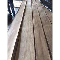 Buy Sliced Natural Chinese Ash Wood Veneer Sheet quarter cut at wholesale prices
