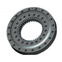 Buy Large size slewing bearing 720DBS210Y thrust angular contact ball bearing double rows at wholesale prices