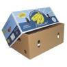 Corrugated Board Banana Carton Box for sale