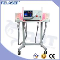 China PZ LASER CE portable non invasive lipo laser machine for sale