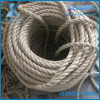 China 12mm twisted natural hemp sisal rope for sale on sale