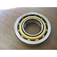 Quality Open Sealed 60mm ABEC Ball Bearings Insert Single Row Angular 7312B for sale