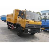 factory direct sale DONGFENG brand 4*2 RHD 10ton dump truck, best price cummins 170hp diesel 10tons RHD tipper truck for sale
