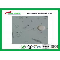 Quality Elevator PCB Quick Turn Green , Lead free HASL pcb assembly prototype for sale