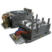 Buy cheap Custom Plastic Injection Molding, Household, ISO, plastic injection mould from wholesalers