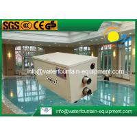 Quality 50Hz Electric Spa Heater For Circulation, Jacuzzi Hot Tub Heater CE Approved for sale