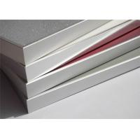 Quality Exterior Facade Cladding Aluminum Honeycomb Sheet 10mm - 20mm AAMA260502 for sale
