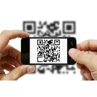 Quality Individual Tours QR Code Reader And Scanner For Exhibition CE Approved for sale