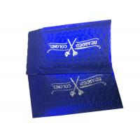 Buy Colorful  Metallic Glamour Bubble Padded Envelopes  With Logo Printing at wholesale prices