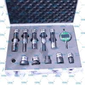 Quality ERIKC black injector Lift measurement tools common rail nozzle universa measuring auto injector repair tool for sale