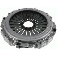 Quality Benz Clutch Cover 3482 081 231 for sale