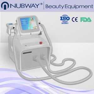 Quality Home and salon use body contour lipo laser + cryolipolysis fat freeze liposuction machine for sale