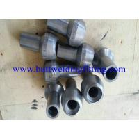 Quality Steel Forged Fittings ASTM A694 F52 , Elbow , Tee , Reducer ,SW, 3000LB,6000LB  ANSI B16.11 for sale