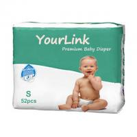 China b grade bales baby diapers raw material baby diapers panty diaper factory on sale