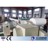 Quality Simple Maintenance Plastic Sheet Extrusion Line One Year Warranty for sale