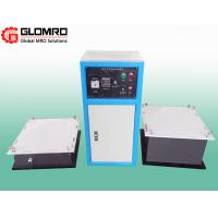 Quality Simulated Transportation Shock And Vibration Testing Equipment Table Size Customizable for sale