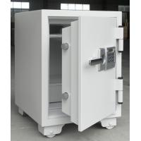 Quality Cold Rolled Steel Fireproof File Cabinet Electrostatic Epoxy Spraying Surface for sale