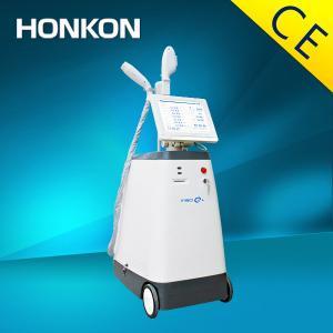 Quality Monopolar / Bipolar RF Intense Pulsed Light IPL Wrinkle Remover Equipment For Beauty Salon for sale