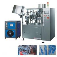 Quality NF-50 Automatic Tube Filling Machine for sale