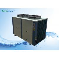 Quality Bitzer Piston Compressor Cold Storage Refrigeration Unit For Cold Room for sale