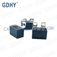 Quality Resonant GDHY 700V 1.5uF WIMA Snubber Capacitor for sale