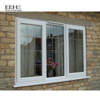Quality Sound Proof Aluminum Casement Windows For Residential Customized Size for sale