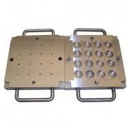 Quality Customized 718s 500*500*150mm Precision Plastic Mold Plastic Mould For Electronic Products for sale