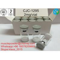 Quality SBJ Bodybuilding Peptide CJC-1295 To Loss Fat And Keep Muscle Mass for sale