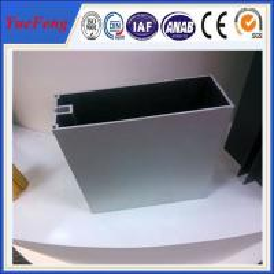 Buy Good! 2015 anodized official aluminium extrusion profile, bulk aluminum curtain at wholesale prices