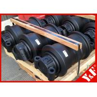 China Komatsu Track Roller Excavator Undercarriage Parts for PC30 PC40 PC60 Excavator Components on sale