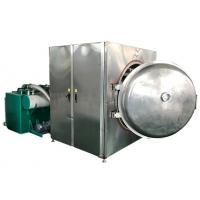 Multi Function Microwave Vacuum Dryer Machine 2450±50MHz Working Frequency
