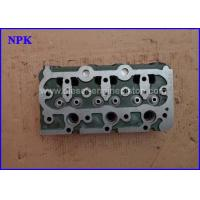 Quality Kubota D850 Engine Repair parts 16020-03040 Complete Cylinder Head for sale