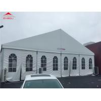 China Water Proof UV Retardant Outdoor Event Tent For Hotel Catering / Cube Modular Tent House on sale