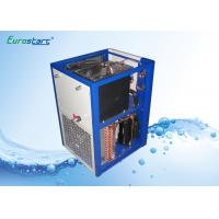 Quality 5.23 KW R410A Blow Moulding Trane Air Cooled Chiller With CE Certification for sale