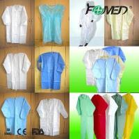 Quality Disposable Surgical Gown Sterile for sale
