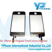 """Quality 3.5"""" Original Color Cell Phone LCD Screen Replacement Compatible For iPhone for sale"""