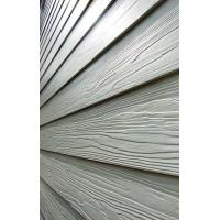 Quality Fiber Cladding Panel Composite Siding That Looks Like Wood For Interior Exterior Wall for sale