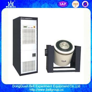 Quality Electronic Vibration Test System Test Bed Vibration Shake Test Machine ElectroMagnetic Vibration shaker Test System for sale